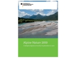 New publication on ecological connectivity in the Alps