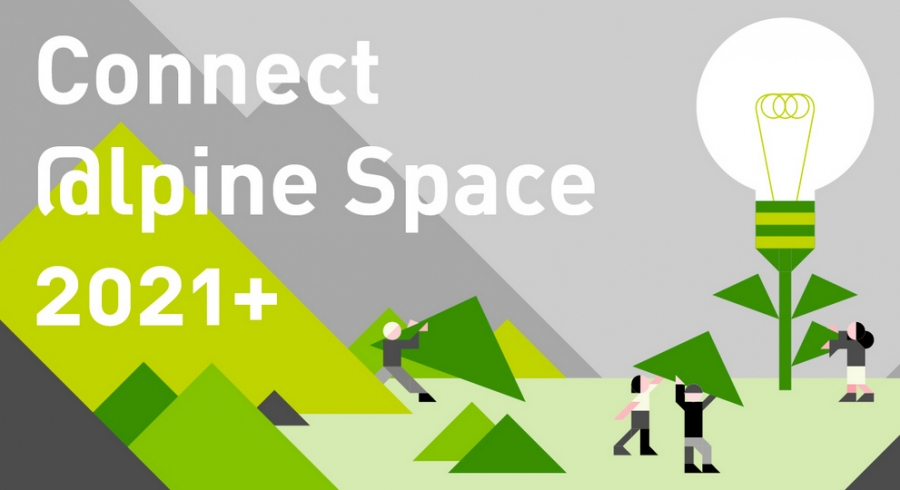 Connect @lpine Space 2021+ online event (2/3)