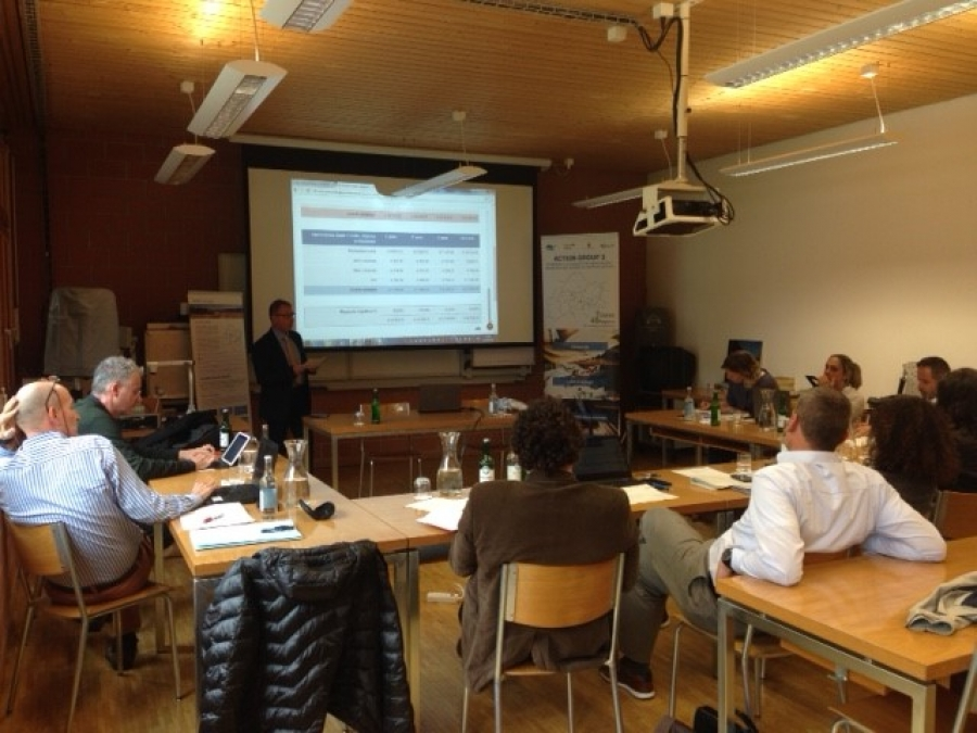 YOUrALPS in line with EUSALP Action Group 3 topics – Education, Labor Market Adequacy and Training